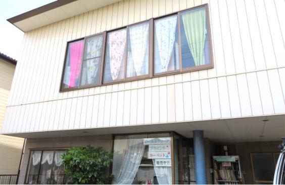 静岡のオーダーカーテン専門店 中装01