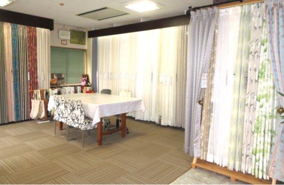 静岡のオーダーカーテン専門店 中装05